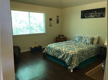 EasyRoommate US - Master Bedroom Close to 288 MOVE IN READY ALL BILLS PAID!, South Acres/Crestmont Park - $900 pm