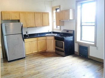EasyRoommate US - Available and Convenient! 2 bedroom apartment near Prospect Park , Crown Heights - $2,000 pm