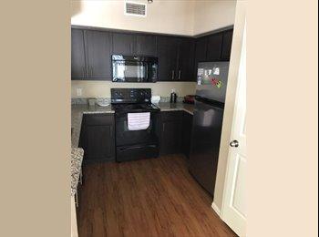 EasyRoommate US - Room Mate Needed (Nice room and bathroom), Ahwatukee Foothills Village - $800 pm