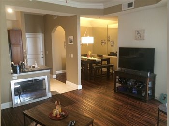 EasyRoommate US - Room available Dallas Uptown , Uptown - $750 pm