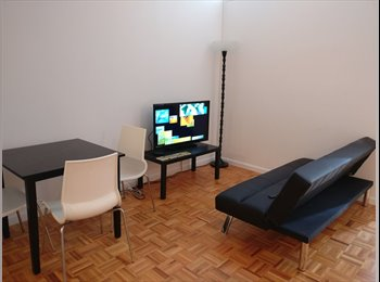 EasyRoommate US - BR Available in Luxury FiDi Condo, Financial District - $1,471 pm
