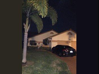 EasyRoommate US - 2/2 Villa in Private Community, Boynton Beach - $850 pm