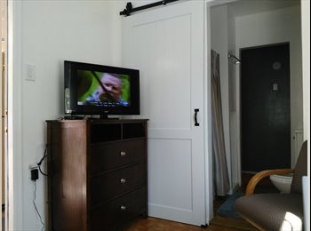 EasyRoommate US - Separate from main house , Camelback East Village - $600 pm