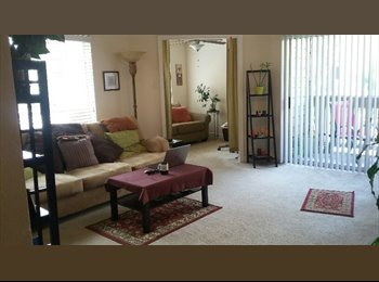 EasyRoommate US - Need a new professional female. Near Galleria, Greenway/Upper Kirby - $850 pm