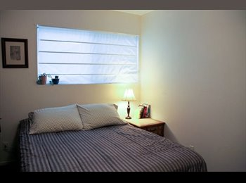 EasyRoommate US - Room for Rent Near DTLA , Chinatown - $850 pm