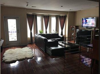 EasyRoommate US - Luxury Condo in South Loop - 1500sq, Prairie District - $1,500 pm
