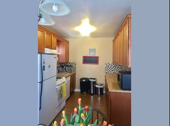 EasyRoommate US - Rooms for rent $950 and $1,150, Astoria - $950 pm