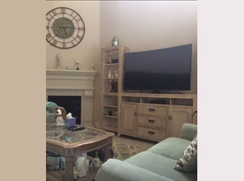EasyRoommate US - Great private rooms in a waterview house, Mission Bend - $600 pm