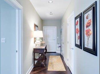 EasyRoommate US - Buckhead Condo- 1 room available, Garden Hills - $1,300 pm