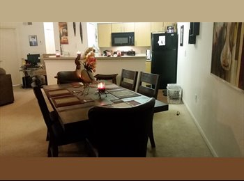 EasyRoommate US - Princeton Junction Roommate Wanted, Lawrence Township - $1,100 pm