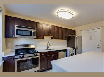 EasyRoommate US - Exclusive one bedroom apartment, Lanier Heights - $1,800 pm
