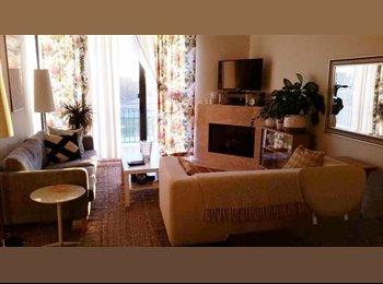 EasyRoommate US - Seeking roomate for Pilsen/University Village/UIC 2 bed 2 bath condo, East Pilsen - $875 pm