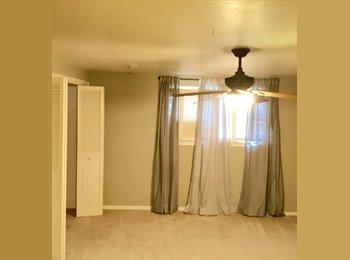 EasyRoommate US - North Dallas Room For Rent, North Dallas - $550 pm