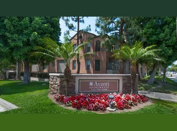 EasyRoommate US - Private Master Room for rent , Anaheim - $1,000 pm