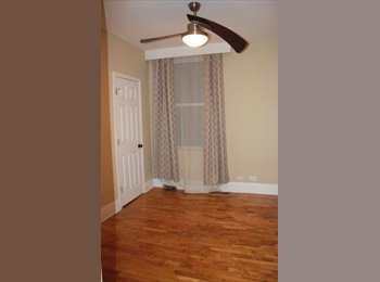 EasyRoommate US - $625 Room for rent in Albany Park - spacious and clean - has 2 cats (Kimball/Montrose) , Irving Park - $625 pm