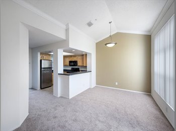 EasyRoommate US - Beautiful 2 bedroom apt to share great area , Pinellas Park - $600 pm
