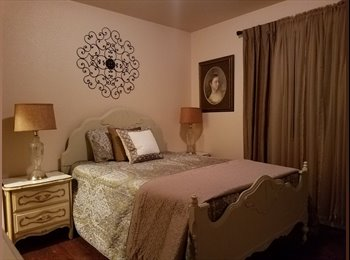 EasyRoommate US - Shared Room/Shared Bath, Parkway - $400 pm