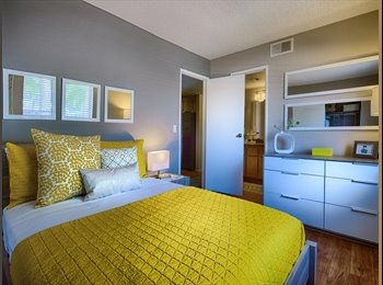 EasyRoommate US - Apartment Room , North Mountain Village - $490 pm