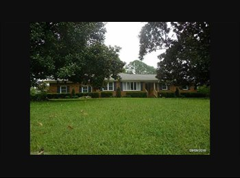 EasyRoommate US - Lake Smith Terrace Ranch House in Virginia Beach, Northwest - $1,000 pm