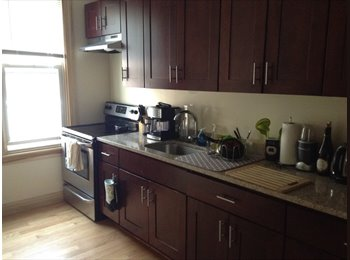 EasyRoommate US - One room to rent in renovated two bedroom in Sunnyside, NoHo - $1,300 pm