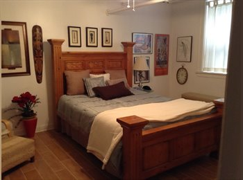 EasyRoommate US - Hyde Park  Highly Walkable & Near Shopping and Lake, Kenwood - $1,000 pm