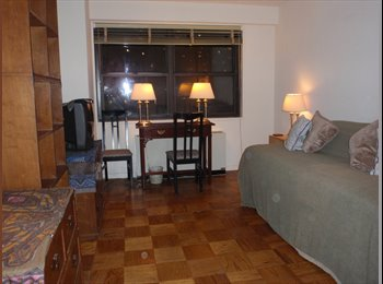 EasyRoommate US - Sept 1, 2017 Avail -YourOwnPrivBdRm&BthRm 2Bd2Bth LuxAptSHARE, NoHo - $1,895 pm