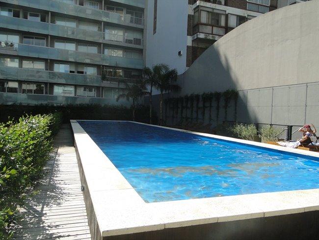 Habitacion en alquiler en Buenos Aires - Studio en Belgrano    CompartoDepto - Image 1