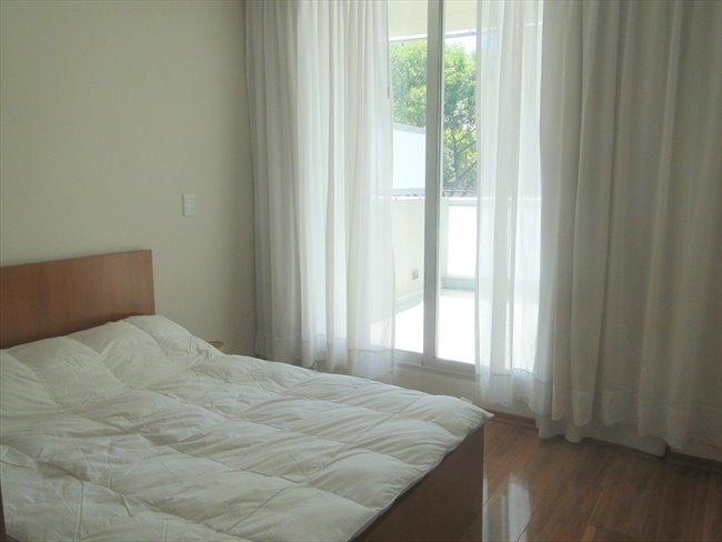 Habitacion en alquiler en Buenos Aires - Studio en Belgrano    CompartoDepto - Image 2