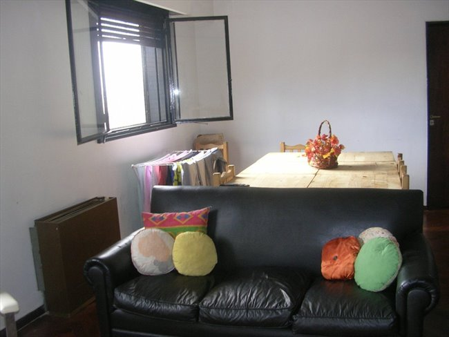 Habitacion en alquiler en Buenos Aires - 1 LUGAR  PARA VARON ( A COMPARTIR CENTRO)   | CompartoDepto - Image 1