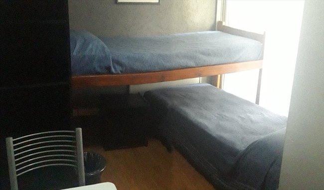 Habitacion en alquiler en Buenos Aires - HABITACION TRIPLE RESIDENCIA UNIVERSITARIA  EN CABALLITO-QUEDA UN LUGAR!!! | CompartoDepto - Image 1