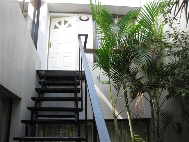 Habitacion en alquiler en Buenos Aires - HABITACION TRIPLE RESIDENCIA UNIVERSITARIA  EN CABALLITO-QUEDA UN LUGAR!!! | CompartoDepto - Image 2