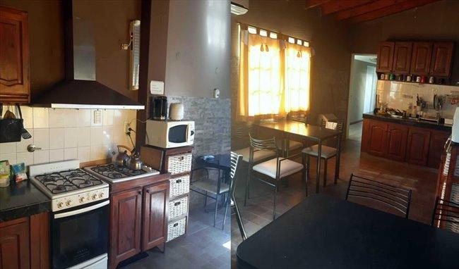 Habitacion en alquiler en Buenos Aires - HABITACION TRIPLE RESIDENCIA UNIVERSITARIA  EN CABALLITO-QUEDA UN LUGAR!!! | CompartoDepto - Image 4