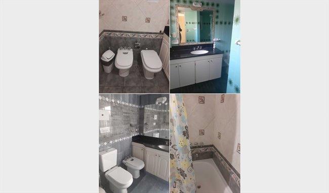 Habitacion en alquiler en Buenos Aires - HABITACION TRIPLE RESIDENCIA UNIVERSITARIA  EN CABALLITO-QUEDA UN LUGAR!!! | CompartoDepto - Image 7