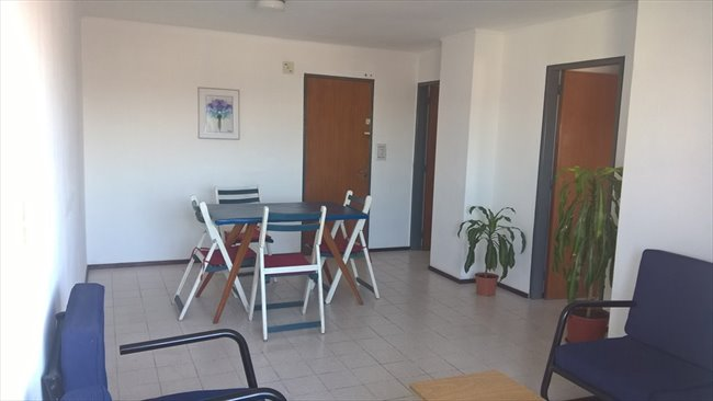 Habitacion en alquiler en Córdoba - Depto de 1 dormitorio a compartir con 1 persona | CompartoDepto - Image 1
