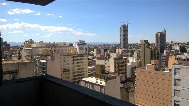 Habitacion en alquiler en Córdoba - Depto de 1 dormitorio a compartir con 1 persona | CompartoDepto - Image 2