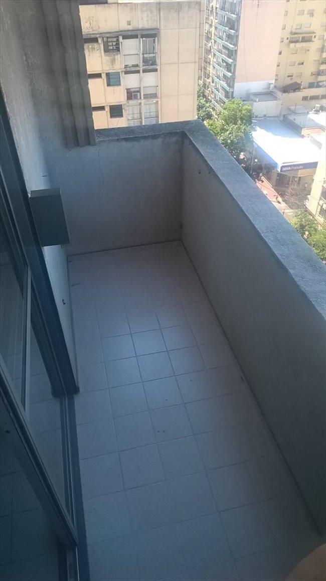Habitacion en alquiler en Córdoba - Depto de 1 dormitorio a compartir con 1 persona | CompartoDepto - Image 3