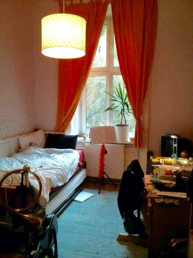 WG Zimmer in Wien - À furnished room to rent (february2017)  | EasyWG - Image 1