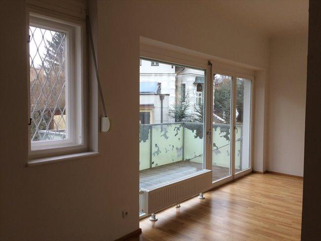 WG Zimmer in Graz - 3 Zimmerwohnung, WG-tauglich in KFU-Nähe | EasyWG - Image 1