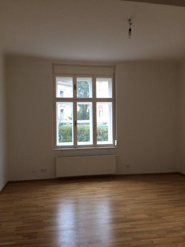 WG Zimmer in Graz - 3 Zimmerwohnung, WG-tauglich in KFU-Nähe | EasyWG - Image 6
