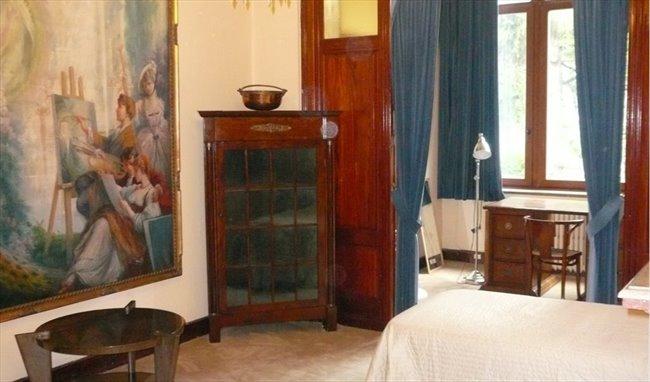 Colocation à Etterbeek - chambre dans maison de maitre   Appartager - Image 1