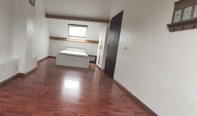 Colocation à Braine-l'Alleud - !!!!   Nouvelle chambre de libre !!!!Chambre dans magnifique duplex - !  | Appartager - Image 8