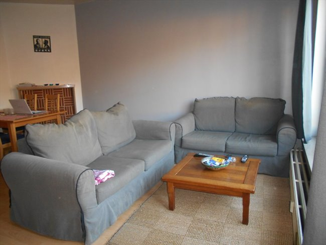 Colocation à Auderghem-Oudergem - Chambre à louer dans un appartement situé à demey  | Appartager - Image 5