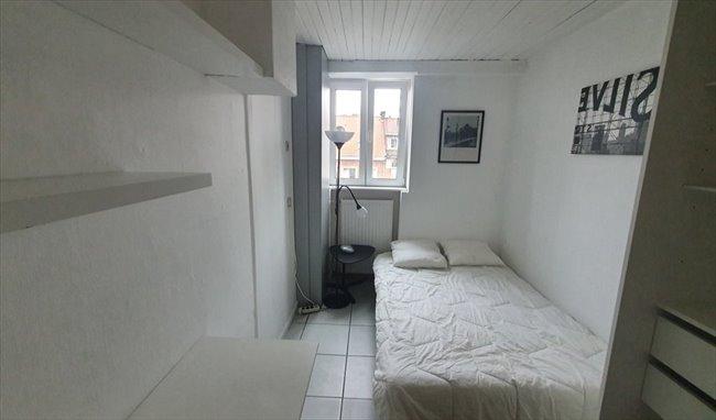 Colocation à Etterbeek - Super Duplex  | Appartager - Image 7