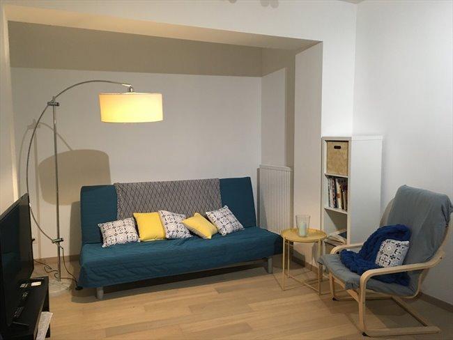 Colocation à Namur - Bel appartement en plein centre ville | Appartager - Image 1