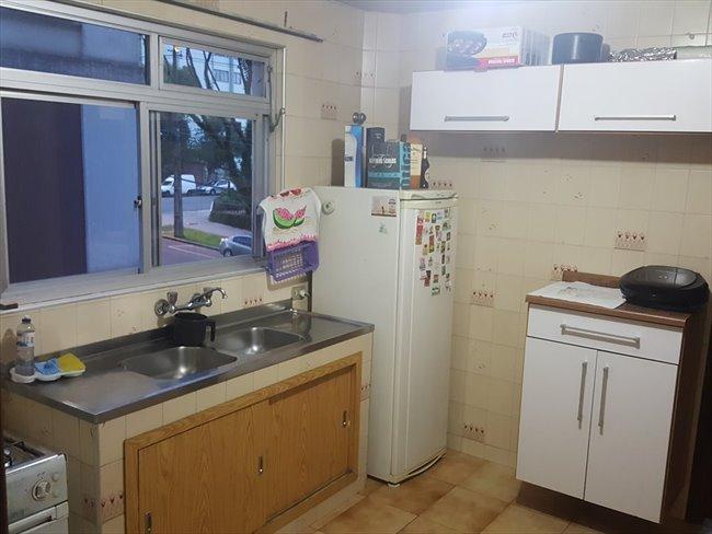 Aluguel kitnet e Quarto em Curitiba - Apartamento Agua Verde - Perto de Tudo   EasyQuarto - Image 6