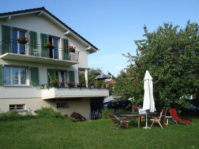 Colocation à Lausanne - Location d'une chambre dans une maison à Penthalaz | EasyWG - Image 1