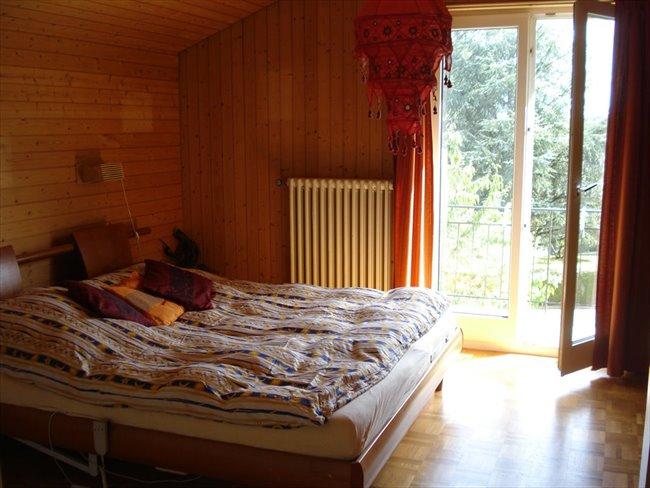 Colocation à Lausanne - Location d'une chambre dans une maison à Penthalaz | EasyWG - Image 3