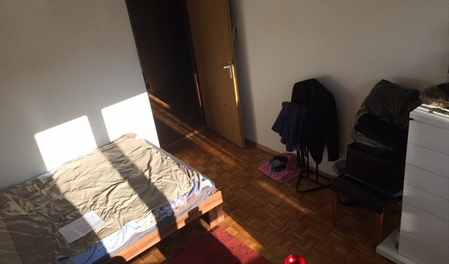 Colocation à Genève - GENEVE CAROUGE, chambre meublée / furnished sublet | EasyWG - Image 5