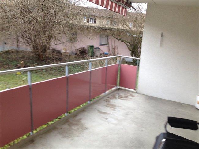Colocation à Zürich - WG Zimmer in ZH Oerlikon | EasyWG - Image 1