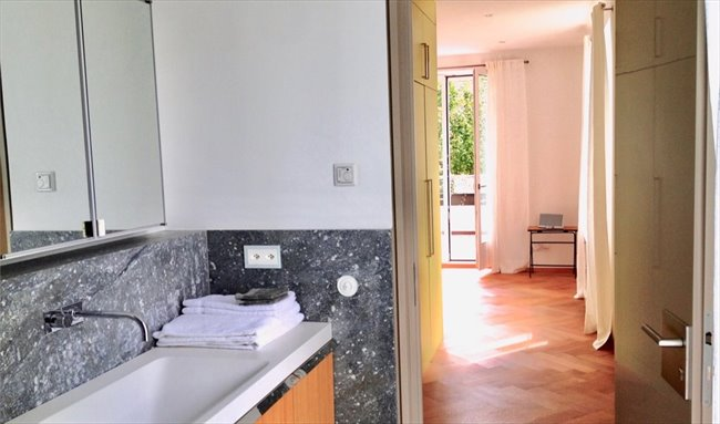 Colocation à Zürich - Available Sept. 1st: Great Middle Bedroom In Luxury Villa | EasyWG - Image 6